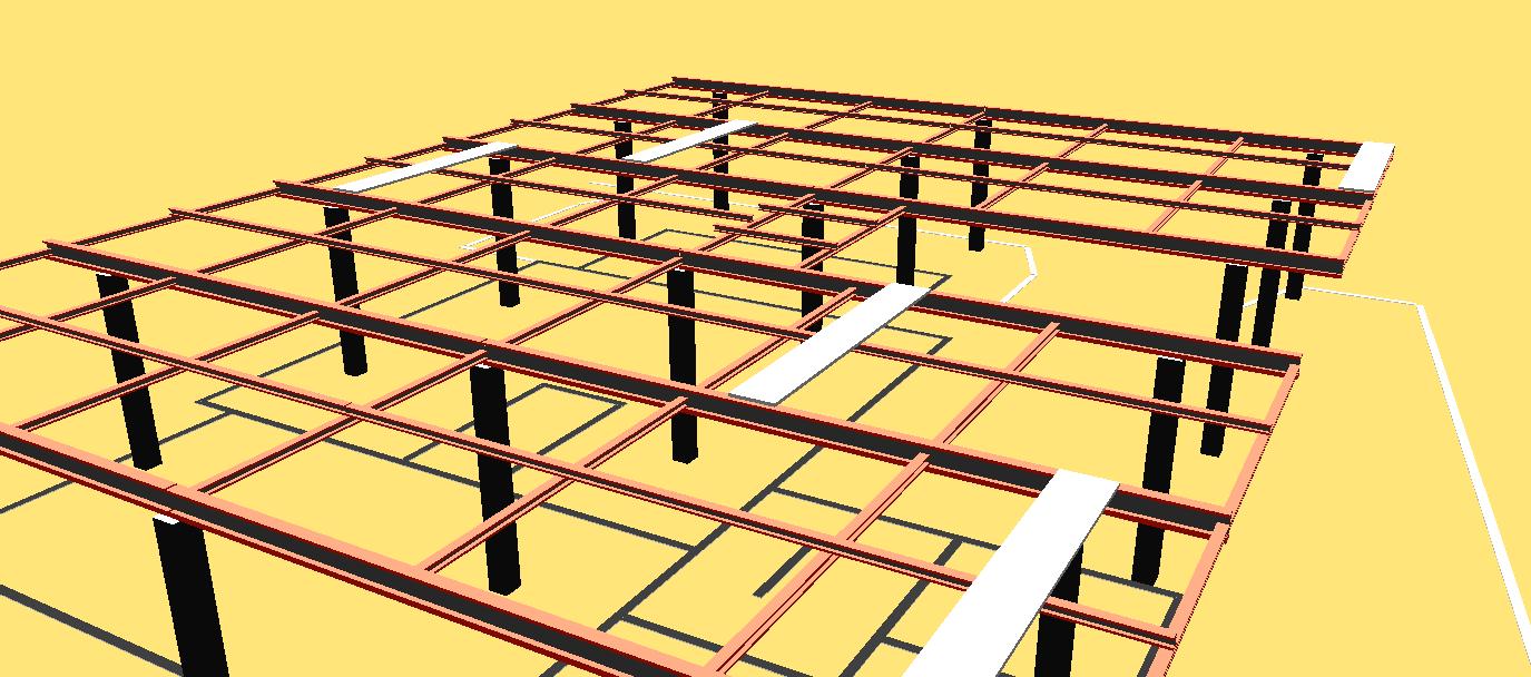vers un plan final projethai. Black Bedroom Furniture Sets. Home Design Ideas
